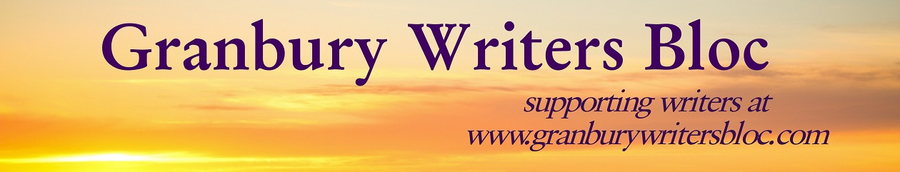 Granbury Writers' Bloc